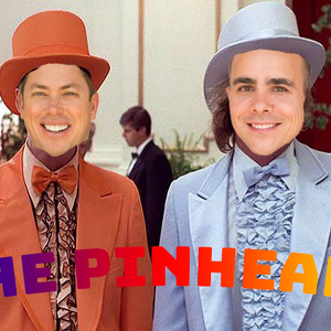 Team Page: The Pinheads